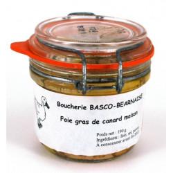foie gras 190 grammes
