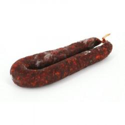 Chorizo en collier